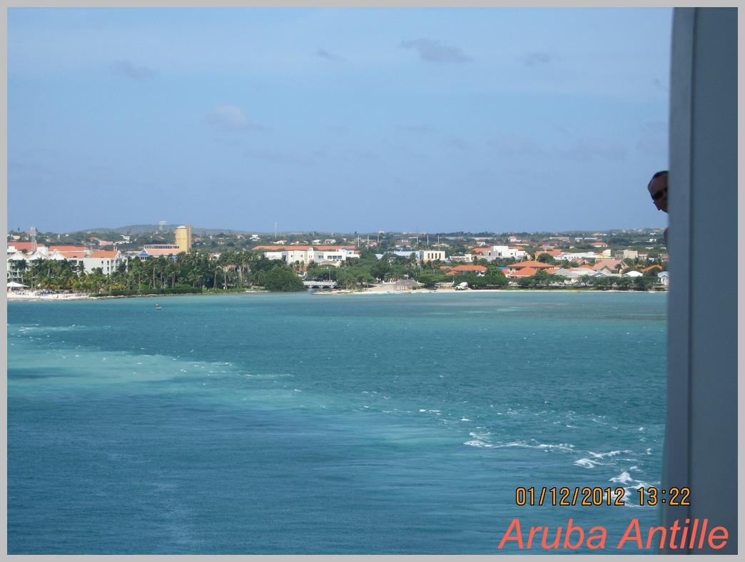 Antille-154